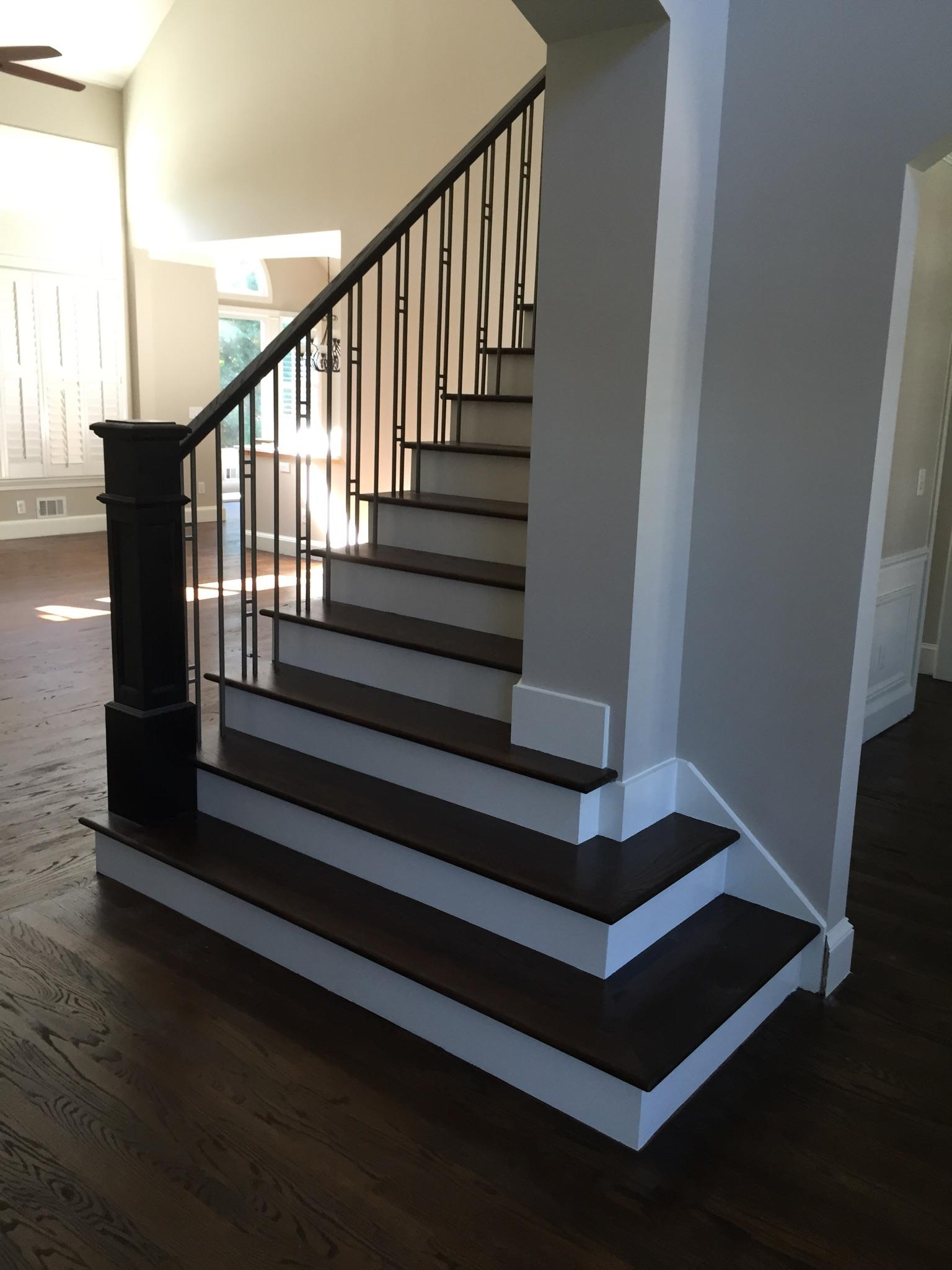 Beautiful Stairs: Safety Meets Style - Stair Solution