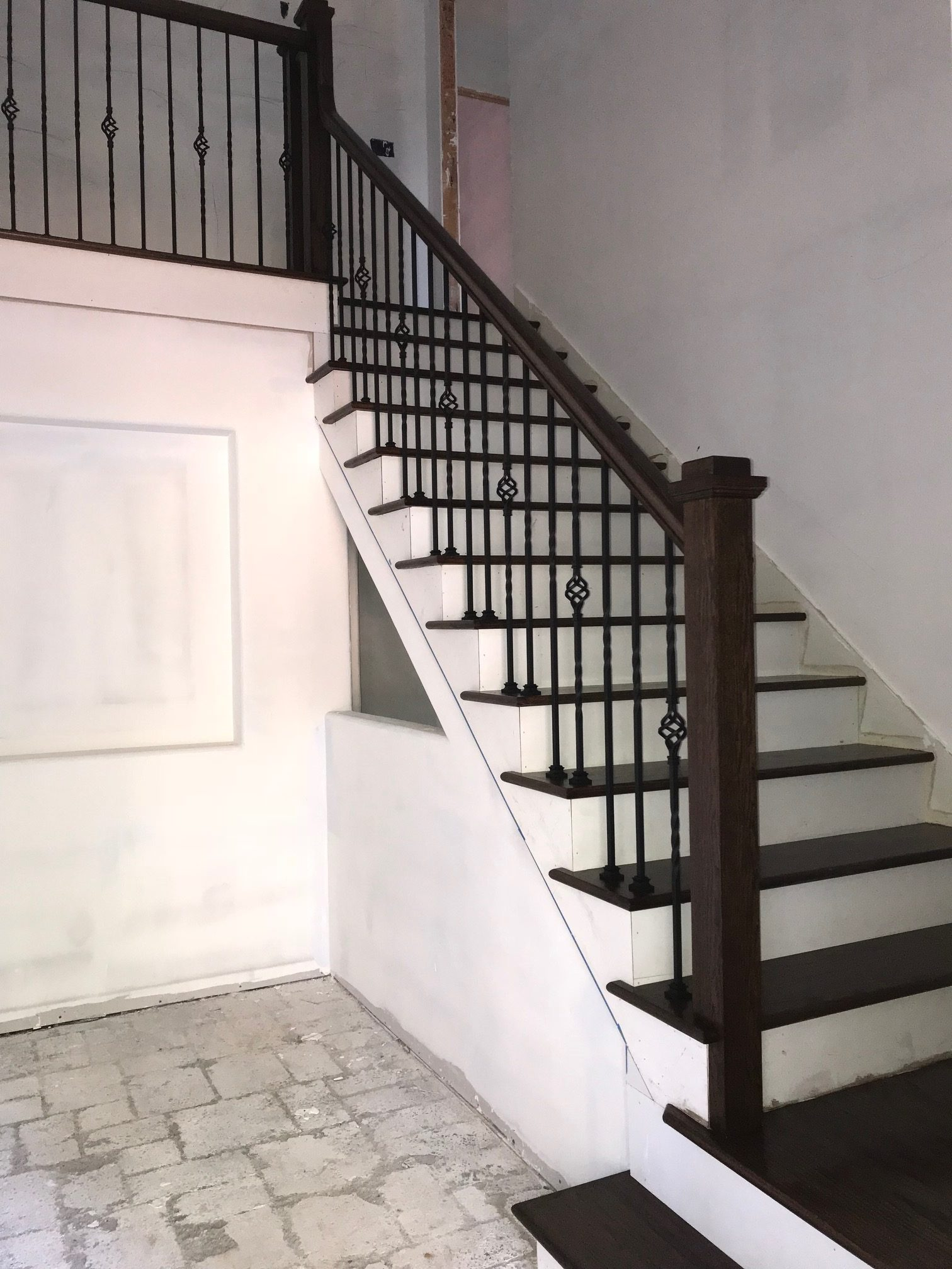 Classic Handrail System