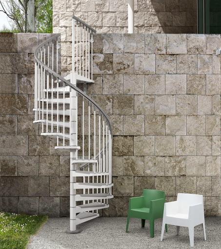 Arke Eureka Stair Solution