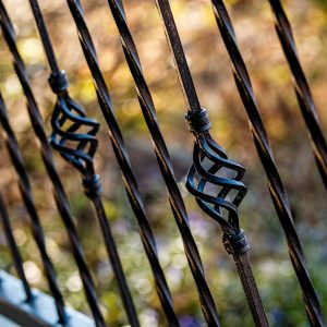 Outdoor Balusters