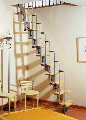 Modern stair railing systems karina solutioingenieria Gallery