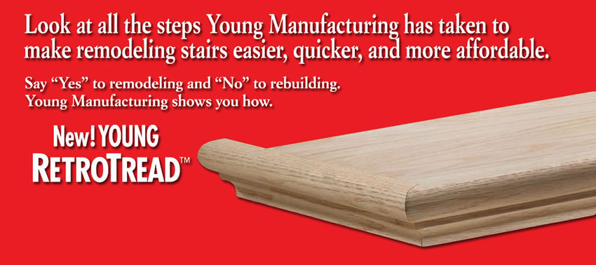 Features And Benefits Of Young RetroTread: