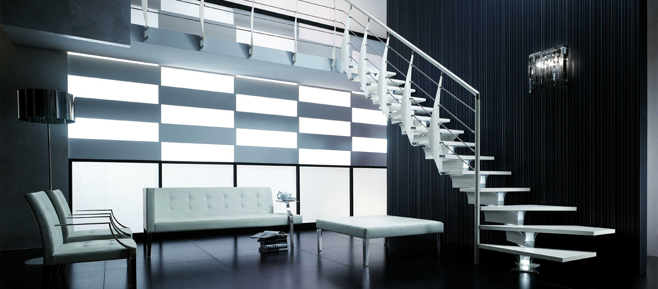 Homepage stair solution for Rintal scale prezzi