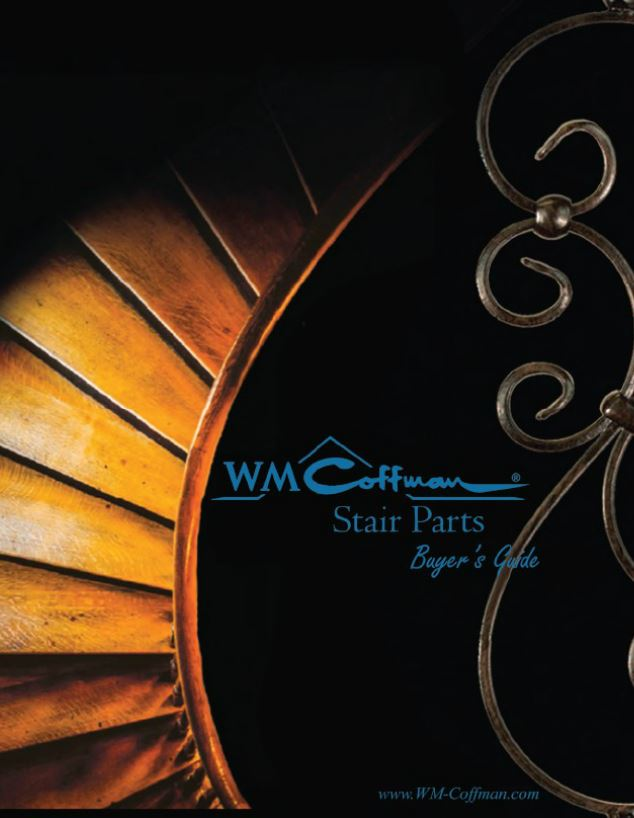 WM Coffman Premium Stair Parts Collection