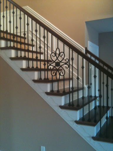 Medallions Stair Solution