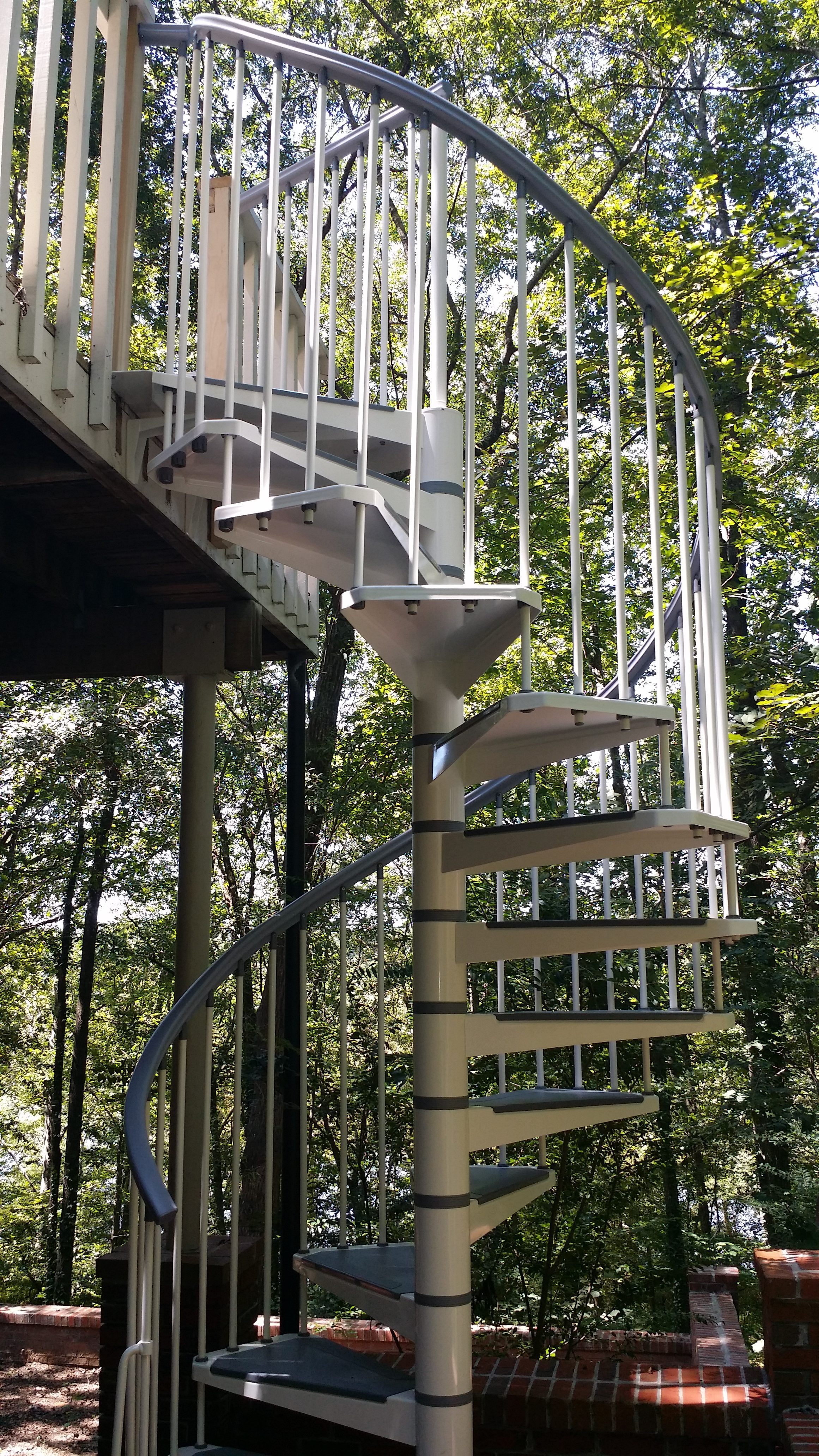 Arke Sky Stair Solution