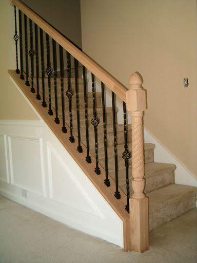 Stair Solution
