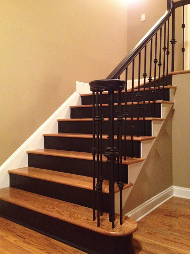 Hardwood Staircase Stair Solution
