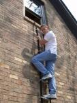 5 Person Escape Ladder