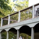 Twist Exterior Balusters