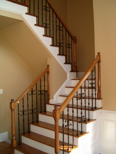Ribbon Series Stair Solution