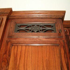 Cabinet Insert