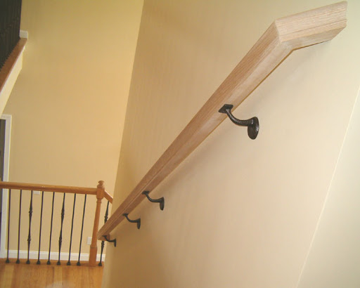 Newels Handrails Stair Solution