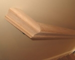 Staircase Wall Railing