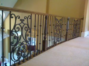 Regency Railings