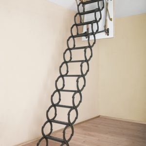 Fakro 30 X 54 Stair Solution
