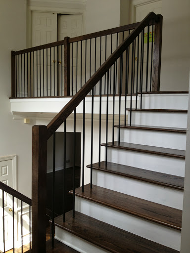 Iron Baluster Families