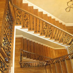 Handrails and Fittings