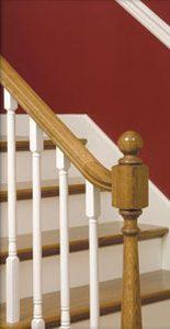Marion Handrail
