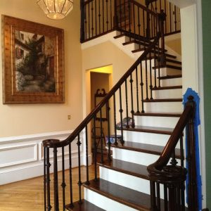 Mega Iron Balusters