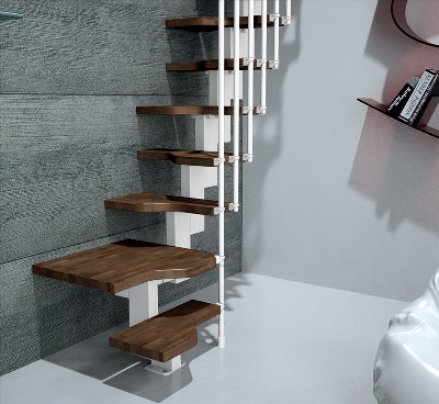 Misterstep Mini Staircase 4